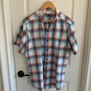 Men's Columbia outdoors shirt